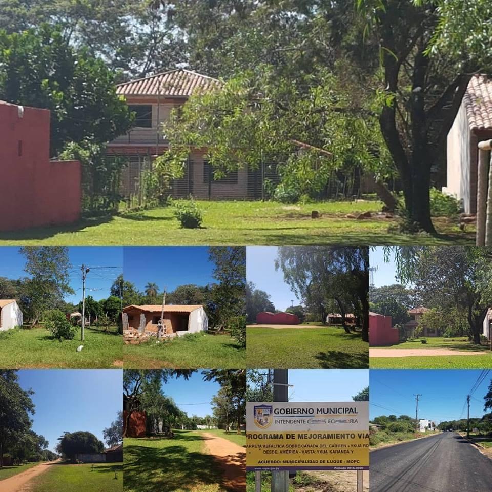 Vendo Terreno En Inmejorable Ubicación Detrás De Rakiura.