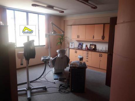 Oficina En Alquiler, San Miguel (calacoto), La Paz, Bolivia