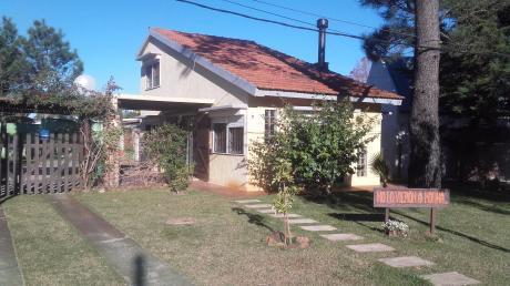 Casa A La Venta En El Barrio Los Angeles - Piriapolis