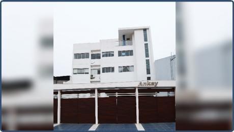 Vendo Departamento Zona Colegio La Salle