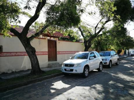 Casa En Venta En Barrio Urbarí