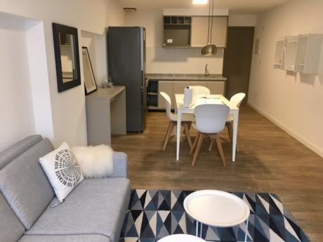 Venta Apartamento 1 Dormitorio