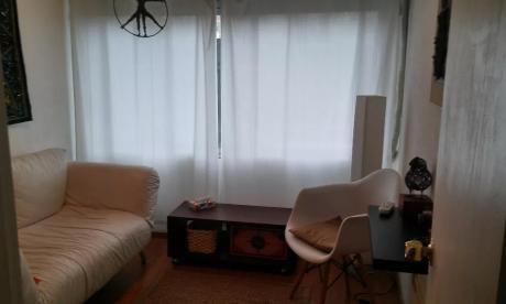 Precioso Apartamento Sobre 18 De Julio!