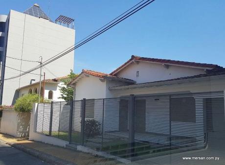Casa 2 Dorm. Zona Colegio Inter (519)
