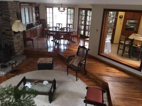Hermosa Casa En Alquiler