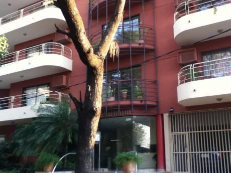 Departamento Amoblado Zona Inter, 1 Dormitorio , Excelente Ubicacion.