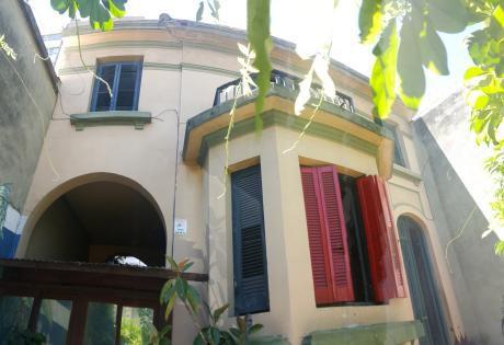 Gran Casa A Metros Del Ombu
