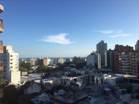 Venta-apartamento- Punta Carretas- Garcia Cortinas Y Br Artigas