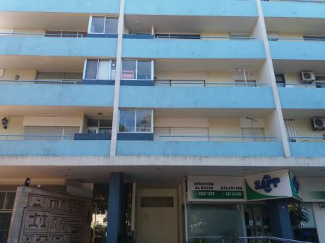 Apartamento CÉntrico A Metros Del Mar