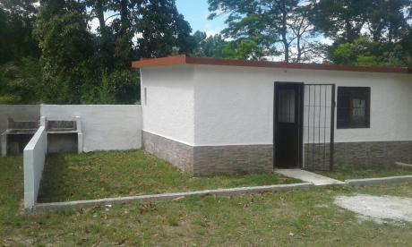 Casa En Villa Argentina, Atlántida $7.900