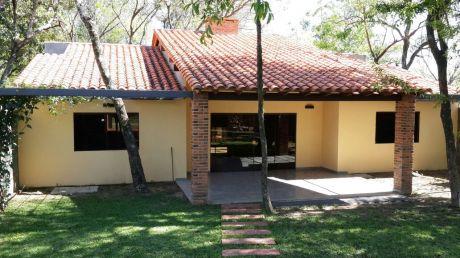 Vendo V-019 Casa Complejo Sadi - San Bernardino