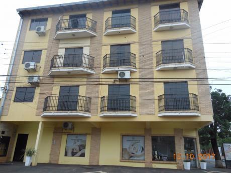 Alquilo A-035 Departamento - Fernando Zona Sur.