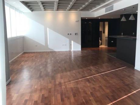 Alquilo Semi Piso Amplio 3 Suites Villa Morra A Estrenar Con Piscina