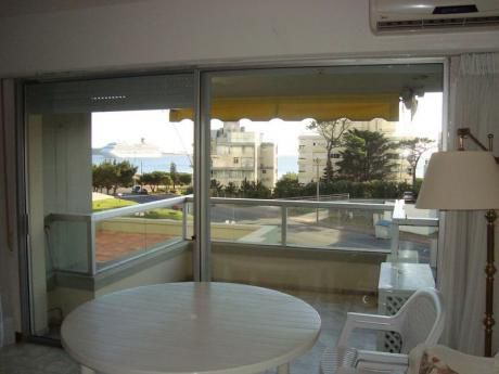 Apartamento En Venta Fragata Playa Mansa - 3 Dorm.
