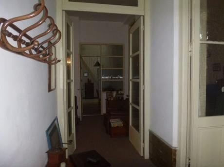 Casa Al Frente Cordón 103m2 3 Dormitorios