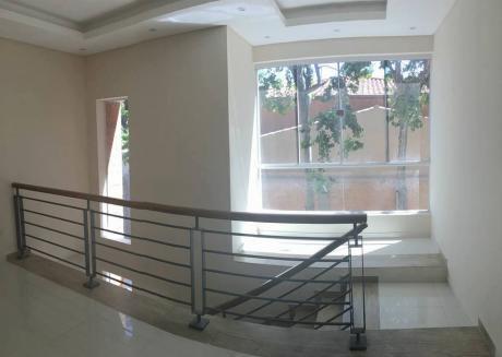 Alquilo Duplexa Estrenar Bo Mburucuya
