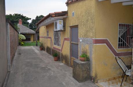Zona Sur 7mo Anillo, Urbanización Toborochi