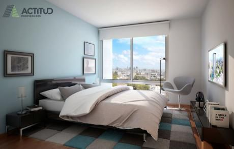 1 Dormitorio Centro