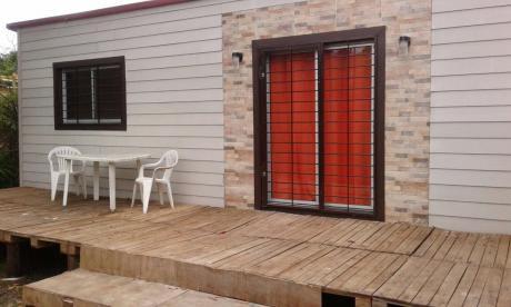 Casa En El Pinar De 1 Dormitorio
