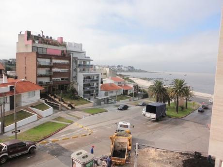 Gallinal Y Orinoco - Vista Al Mar - Apartamento De 2 Dorm, 2 Baños, Gge