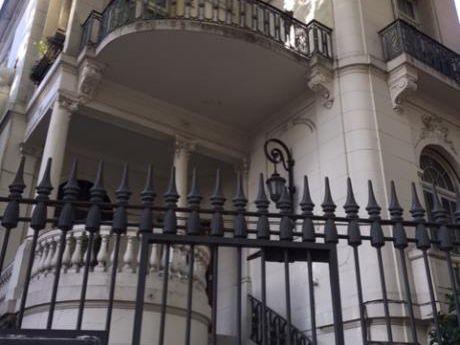 Alquiler Gran Residencia En El Corazón De Pocitos!!!