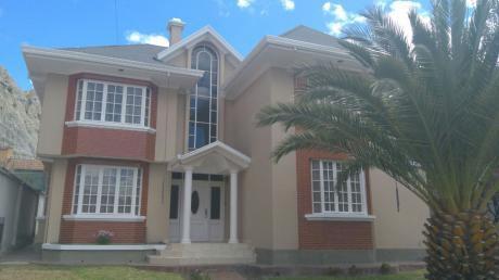 Hermosa Casa En Venta Alto Seguencoma