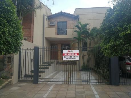Tierra Inmobiliaria - Hermoso Duplex En Mburucuya!