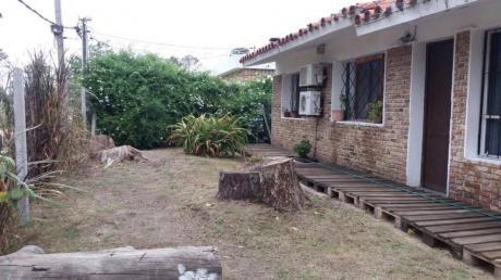 Oportunidad!!! Casa+ Terreno Dos Padrones En (marindia)