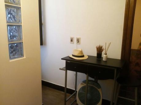 Apartamento Monoambiente Palacio Salvo Con Renta