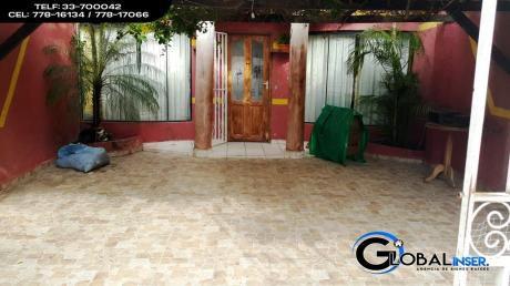 Casa De 2 Plantas En Venta O Alquiler Radial 26 Y 4to Anillo