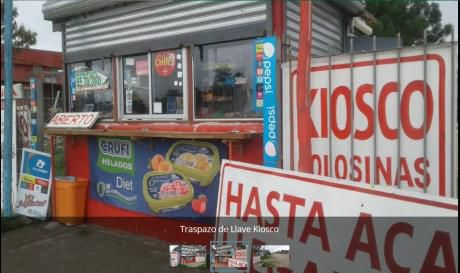 Alquiler Kiosco Sobre Gianattasssio Km 26