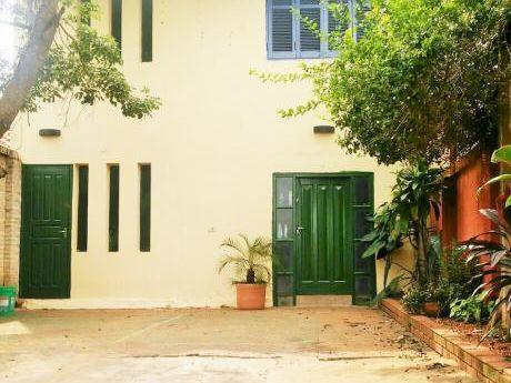 Vendo Precioso Duplex En Barrio Mburucuya 95.000 Usd