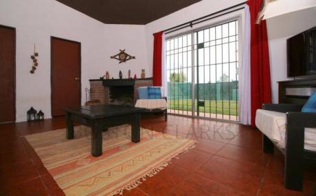 Bonita Casa En Lagomar