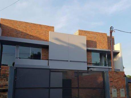 Vendo Duplex A Estrenar ( Bo.bella Vista )