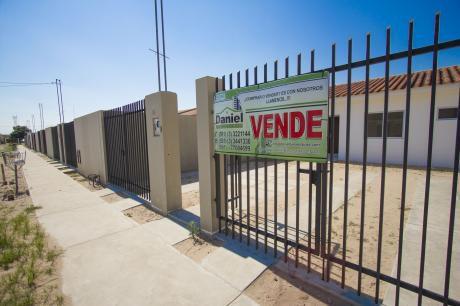 Bonitas Casas En Valle Sanchez