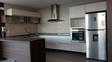 - Villa Morra - 2 Habitaciones Precioso Departamento