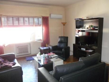 18 De Julio -cordÒn, 3 Dorms, Piso Alto, 100 M2 Edif!!