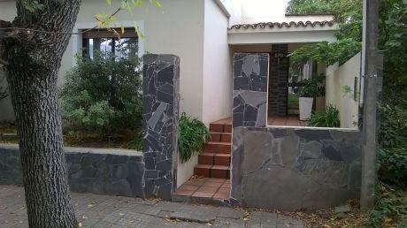 Excelente Casa En Durazno!