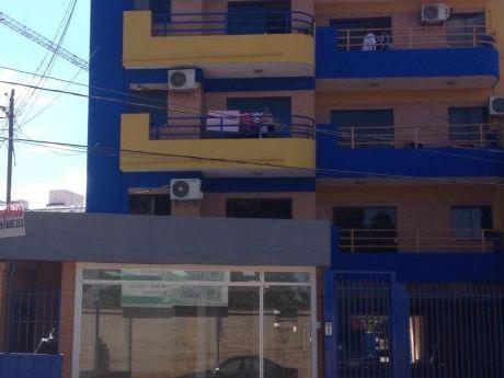 Alquilo Departamento De 1 Dormitorio En Fernando Zona Norte Inmediaciones Ips