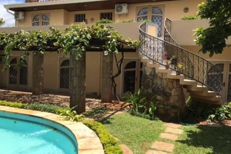 Tierra Inmobiliaria - Hermosa Casa Amoblada Sobre Asfalto! Oferta!