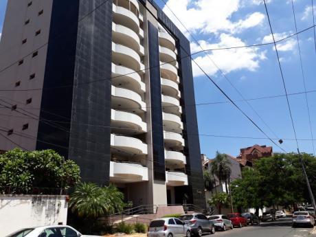 Edificio Mariscal