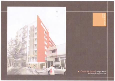 Apartamentos De Uno Y Dos Dormitorios En Construcción Entrega Octubre