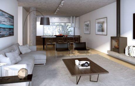 Venta Apartamento En Malvín Sur 3 Dorm 3 Baños Terraza Con Parrillero Y Garage
