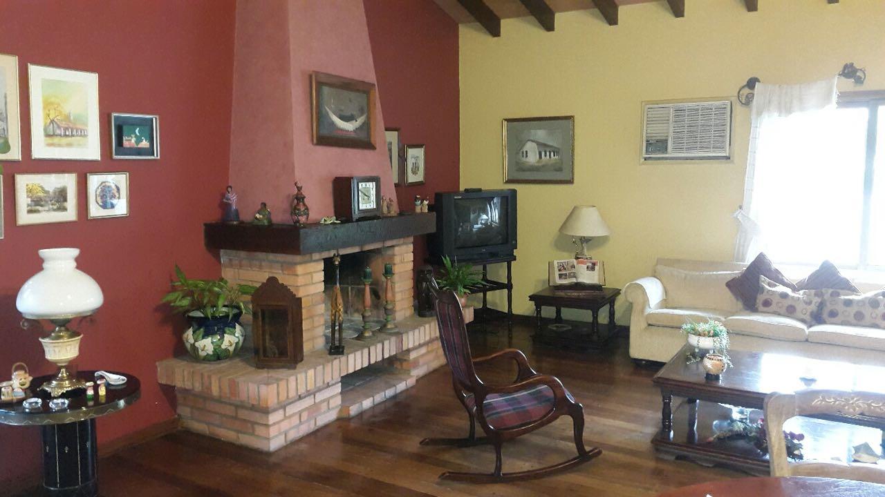 Residencia Para Vivienda U Oficina En Bo. Bernardino Caballero