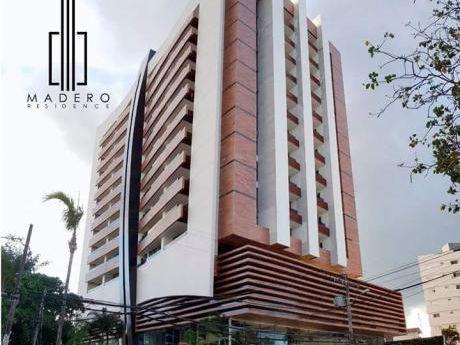 Deparatamentos Madero Residence En Equipetrol