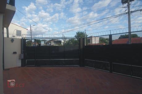 DÚplex A Estrenar En Lambare, Zona Hipermercado Pueblo