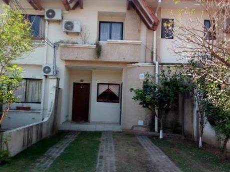Casa En Condominio En Anticretico 30.000$u$