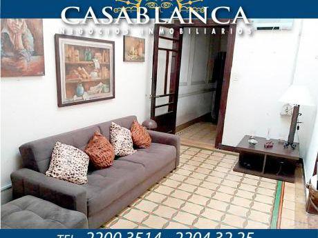 Casablanca - 2 Casa En Un Padrón
