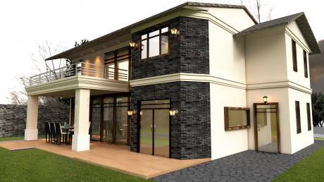 En Construcción Hermosa Casa En Preventa, Condominio Exclusivo!!!