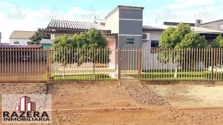 Casa Localizada Em Santa Rita, Fracciòn Alexandrino